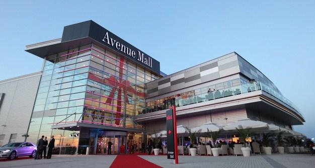 A multi-level shopping center offering more than million square-feet of shopping, The Avenues is home to five major department stores including Belk, Dillard's, Forever 21, JCPenney and Sears, plus more than of the most exciting stores in Northeast Florida.