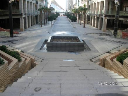 Abdali Downtown Project