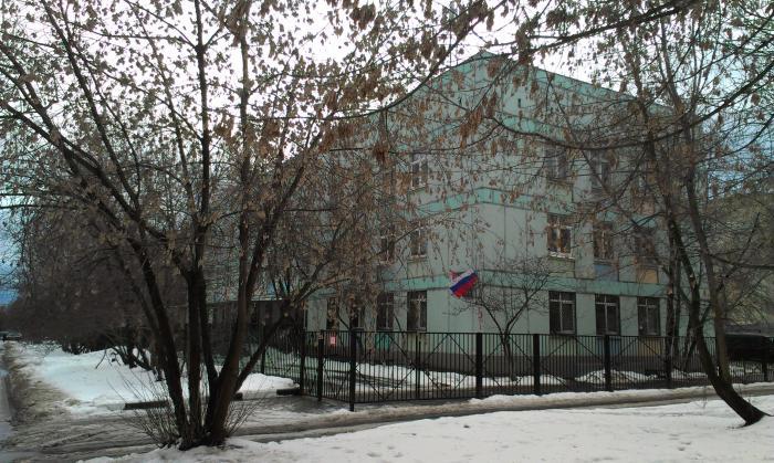 Центральная больница г. дербента
