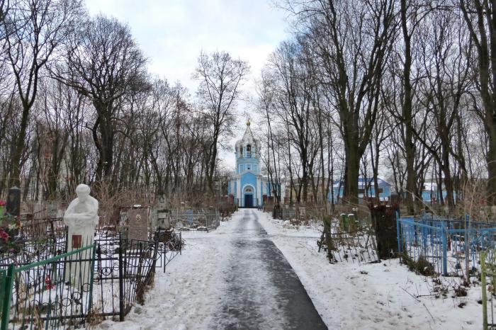 Московское кладбище гранитные памятники и надгробия беларусь