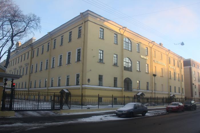 Военно клинический медицинский центр северного региона в харькове