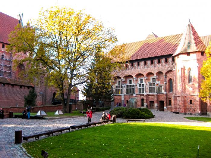 マルボルク城の画像 p1_29