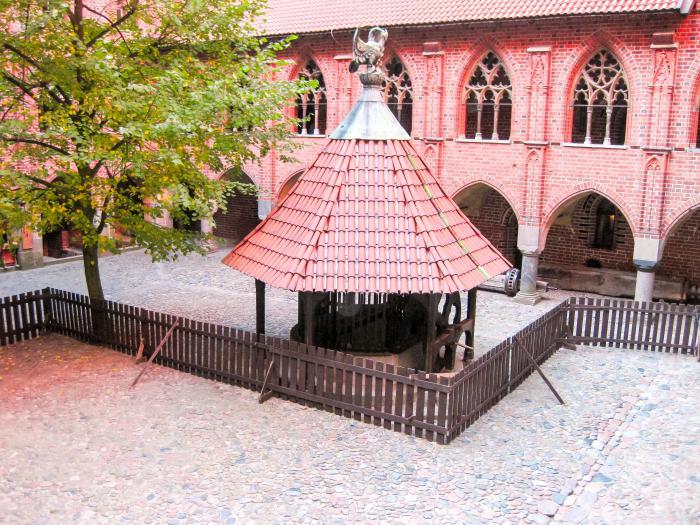 マルボルク城の画像 p1_13