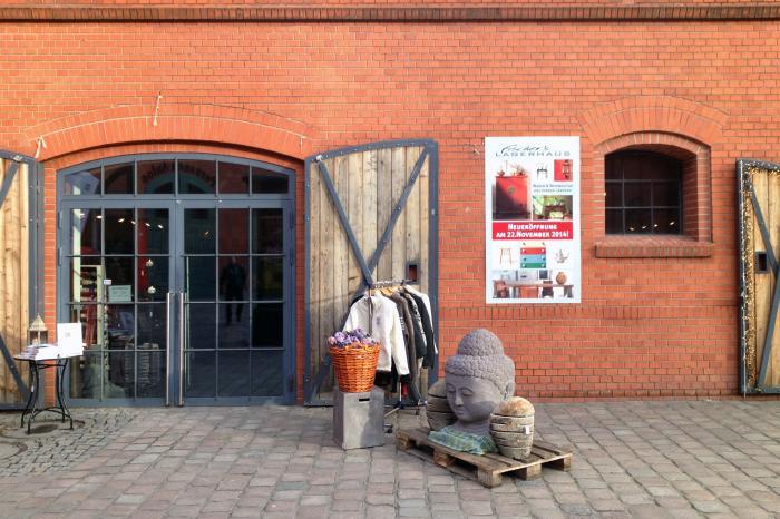 Fischers Lagerhaus fischers lagerhaus im futterboden berlin