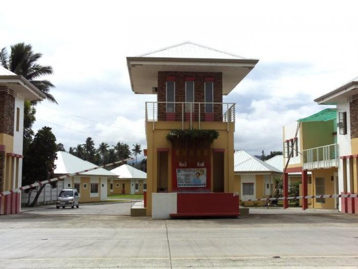 Villa Teresa Homes Zamboanga City