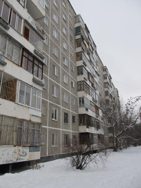 Дом Белореченская ул д 38 корп 2 - адрес, индекс на
