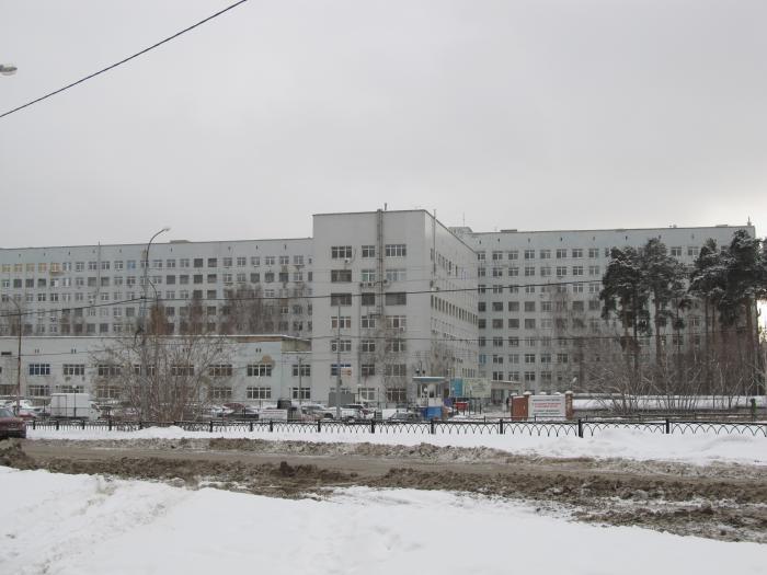 Северский район с львовское поликлиника