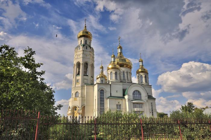 Nova kakhovka kherson ukraine