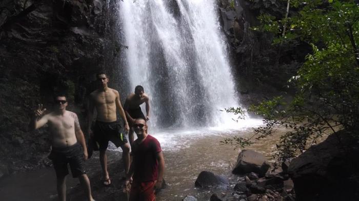Ouro Verde do Oeste Paraná fonte: photos.wikimapia.org