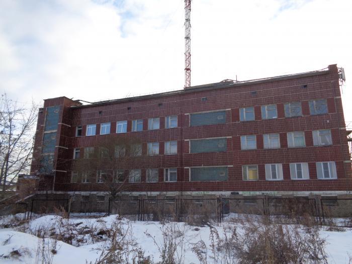 Детская поликлиника орджоникидзевского района перми
