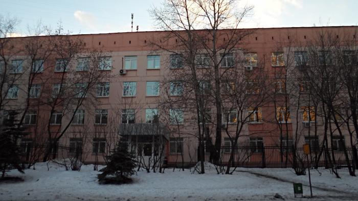 Городская клиническая больница пятигорск