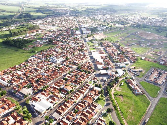 Itajobi São Paulo fonte: photos.wikimapia.org