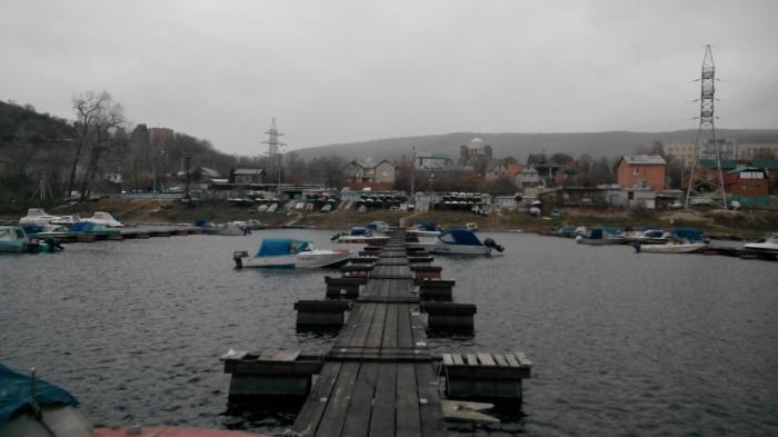 красная глинка лодочная станция