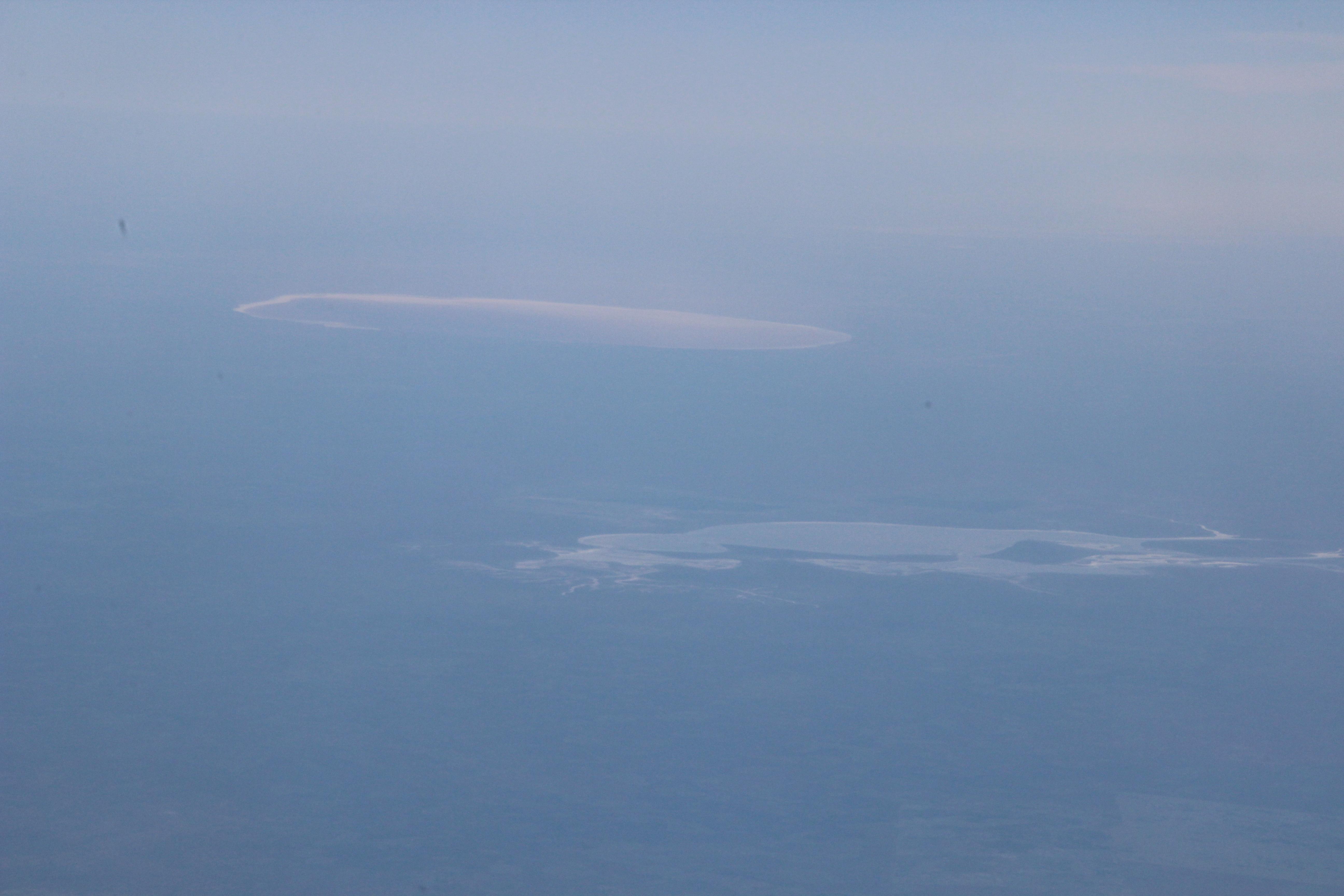 Озеро Булухта достопримечательности