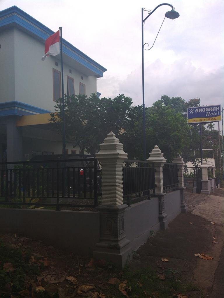 Anugrah Hotel Anugrah Hotel Sindon