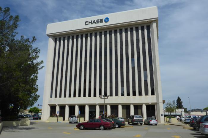 chase bank san mateo california wikimapia