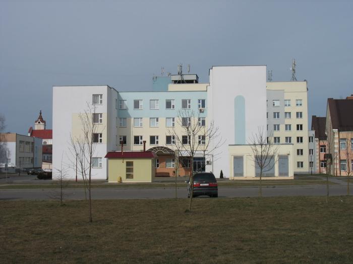 Поликлиника краснотурьинск номер