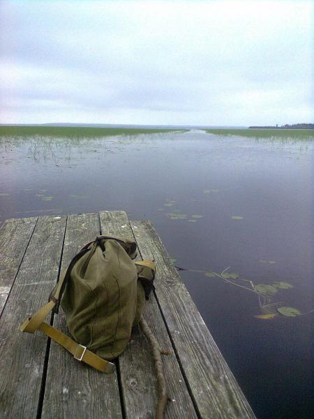 выборг рыболов