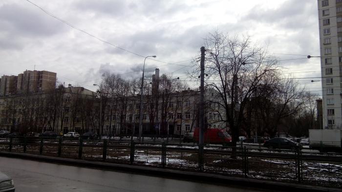Отзывы о ГОРОДСКАЯ ПОЛИКЛИНИКА № 16 | Москва