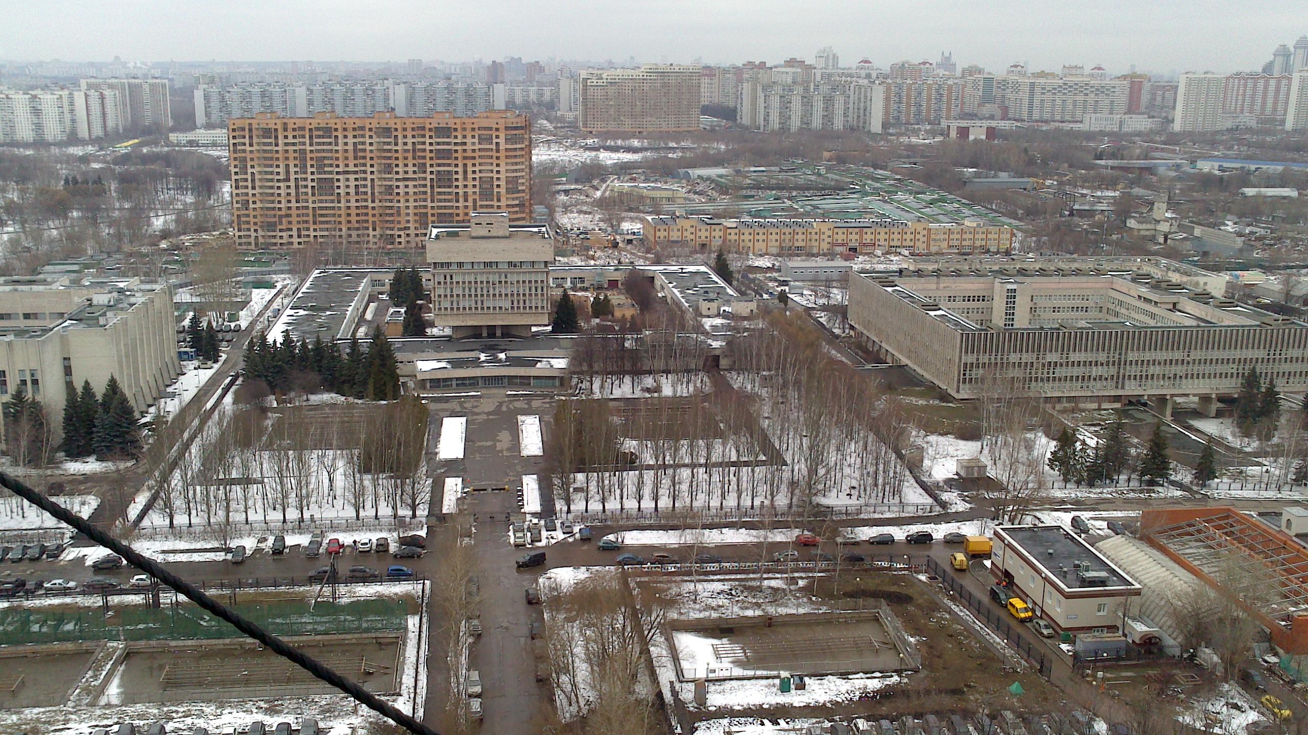 Сму8 в москве 8 фотография