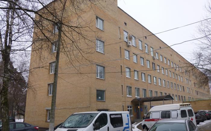 Сайт детской поликлиники кировский район