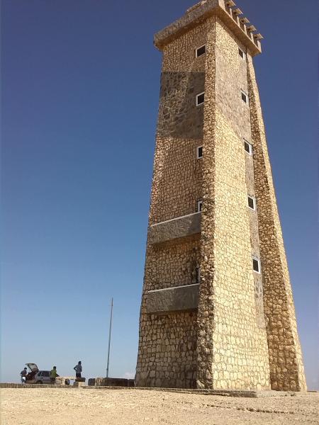 Faro del cabo san rom n - Cabo san roman ...