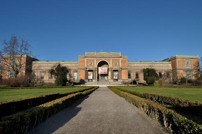 statsmuseum for kunst
