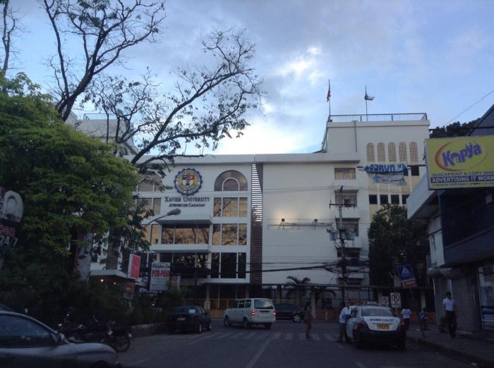 Xavier university cagayan de oro sex scandal 7