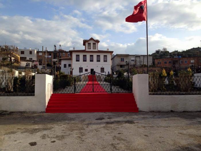 Congress of Lushnjë Museum - Lushnjë