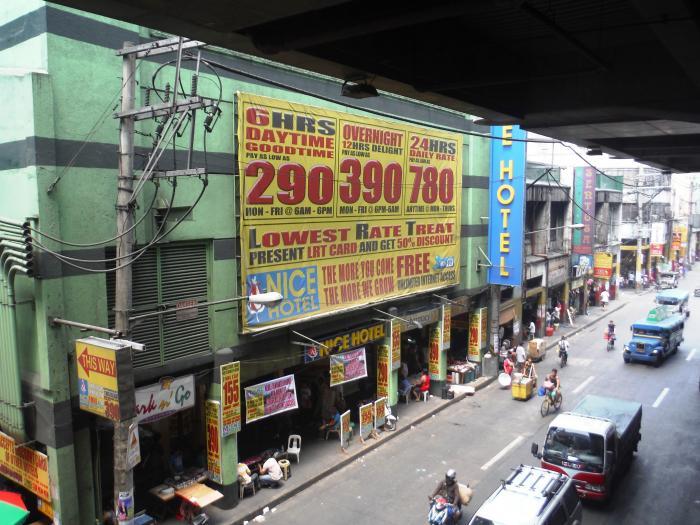 Kamagong Hotel Room Rates
