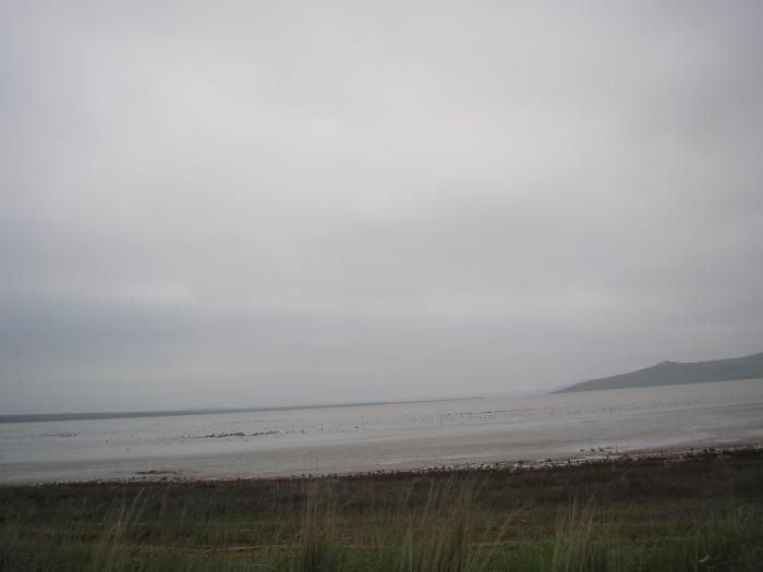 озеро узунларское крым рыбалка