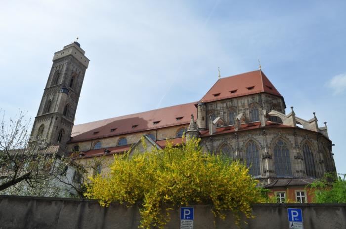 katholische kirche bamberg