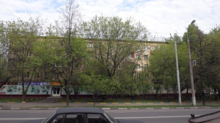Регионы России  Москва г Почтовые индексы России
