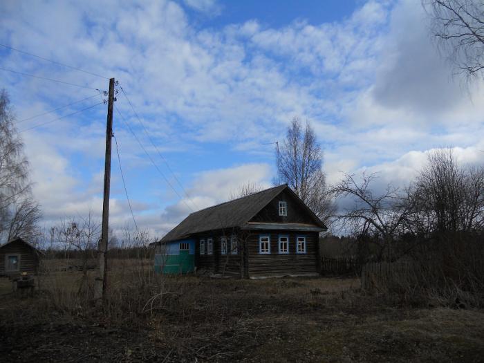 Знакомства в бабаевском районе вологодской области