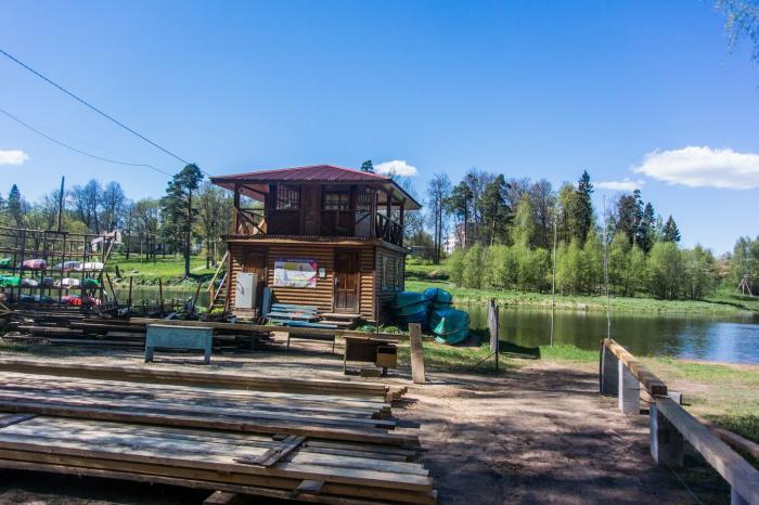 куплю место на лодочной станции в нижнем новгороде