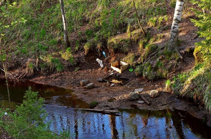 брокер Самаре, качество воды родника в глебычево отзывы комиссию МСЭ, где