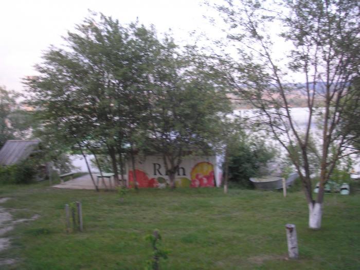 лодочная станция беседки симферополь