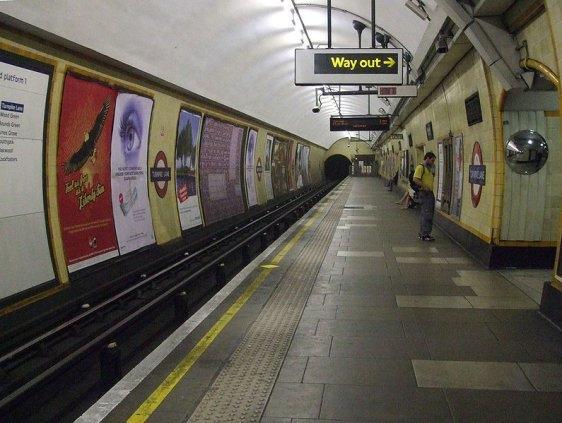 turnpike lane underground station london. Black Bedroom Furniture Sets. Home Design Ideas