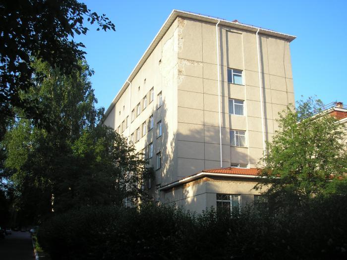 Киевская областная больница роды