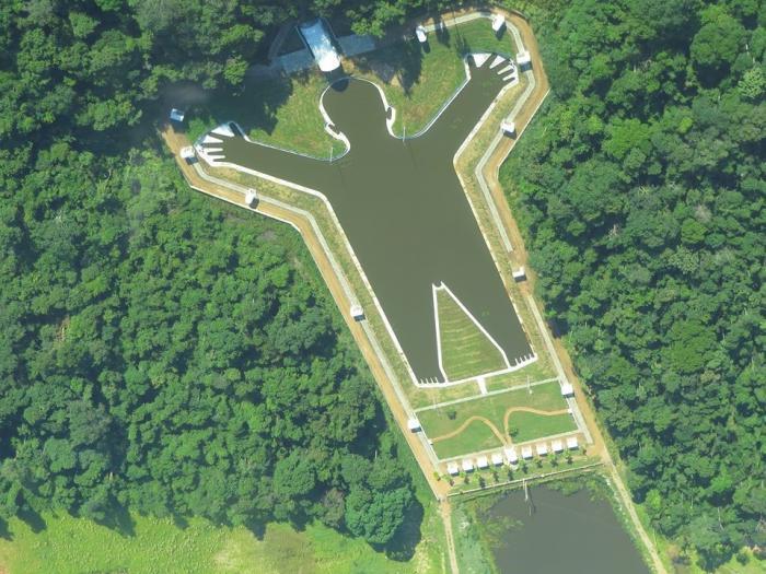 Iacanga São Paulo fonte: photos.wikimapia.org