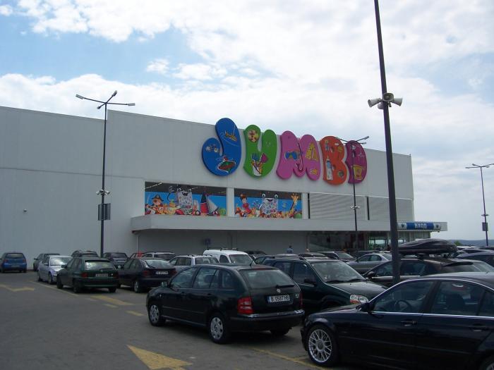Jumbo Varna