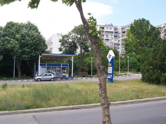 Petrol 2119