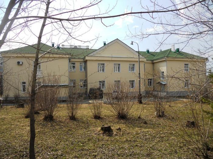 Детская краевая стоматологическая больница краснодар