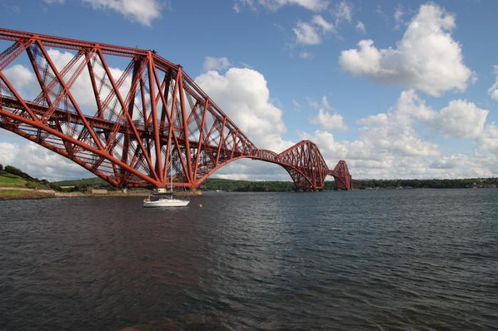 フォース鉄道橋の画像 p1_25
