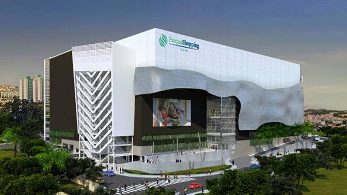 da1775918b97f Parque Shopping Maia - Guarulhos