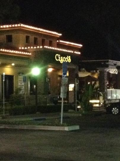 Cisco S Mexican Restaurant