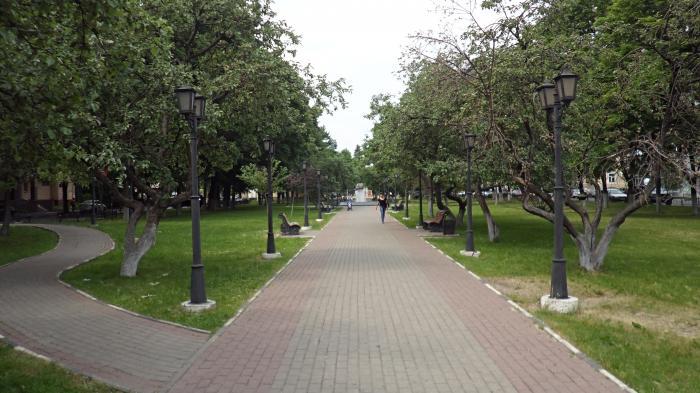 Отзыв: городской парк культуры и отдыха (россия, балашиха) - для нас - ни чуть не хуже московских парков!