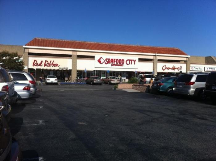 Seafood City Carson Hours