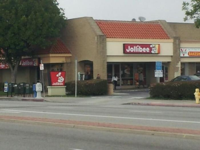 Jollibee Carson - Carson, California
