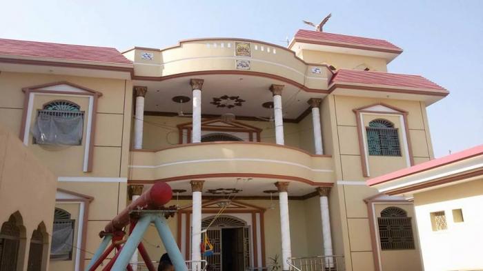 Bilal House Kotly Gujrat Pakistan